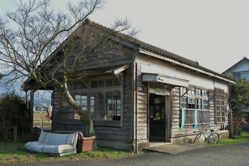 肥前長野駅201402(6)