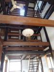 糸川邸吹き抜け3階を見る