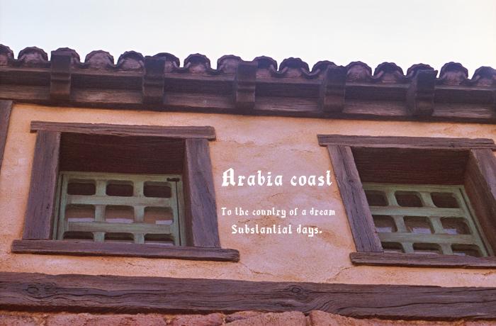 Arabia coast34