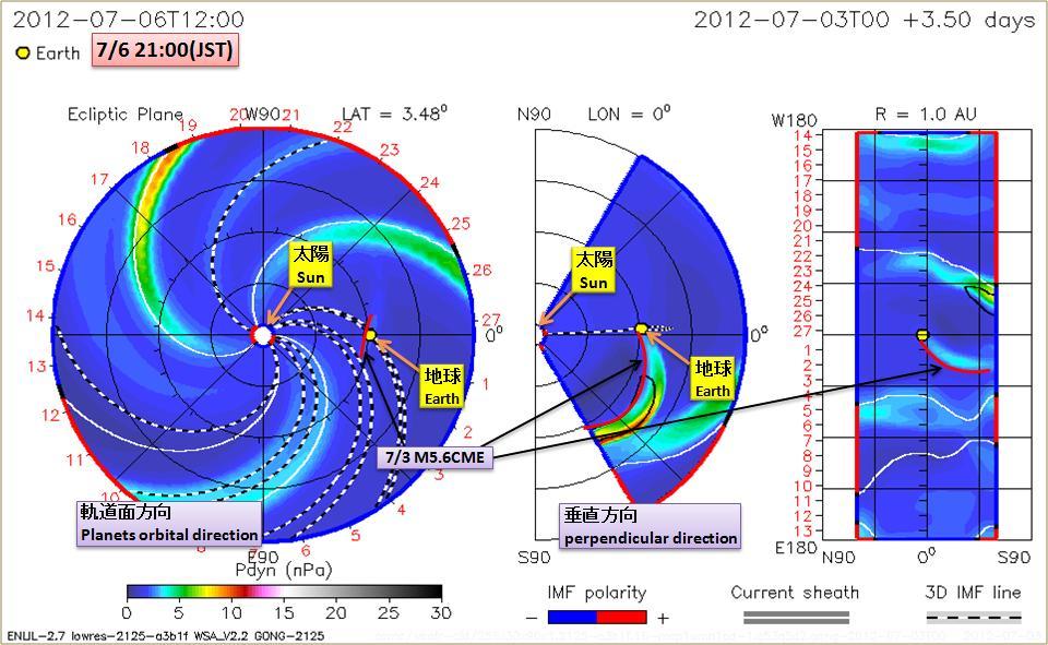 磁気嵐解析547