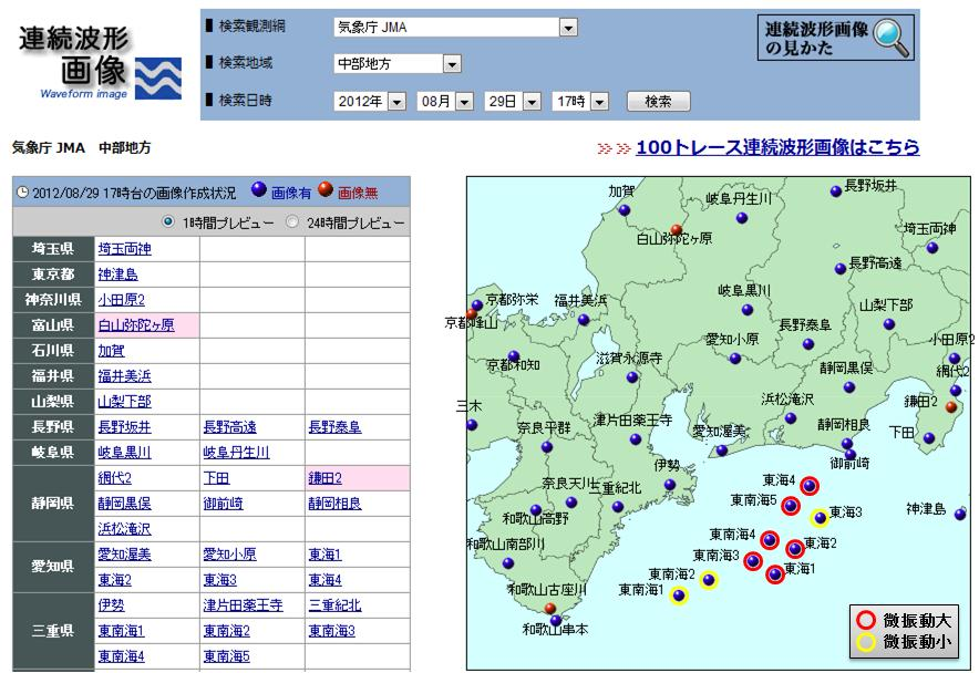 震度の予測239