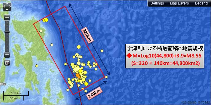 震度の予測258