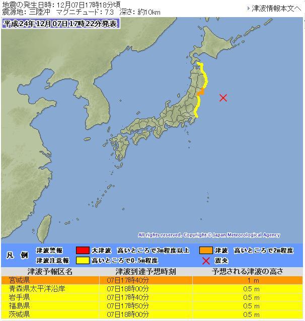 震度の予測346b