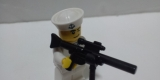 107 DUL海軍陸戦隊