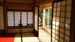 浜離宮恩賜庭園・松の御茶屋