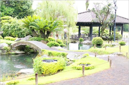 鹿児島・仙巌園