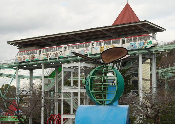 14-1-1-1東山動物園