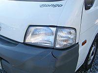 ボンゴトラック 7