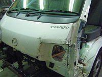 ボンゴトラック 5