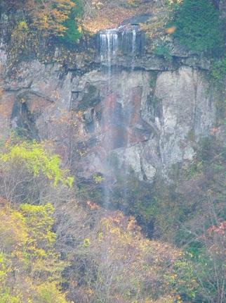 山犀滝_その1