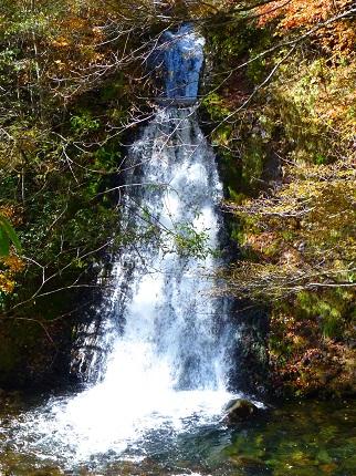 ダナの滝_その1