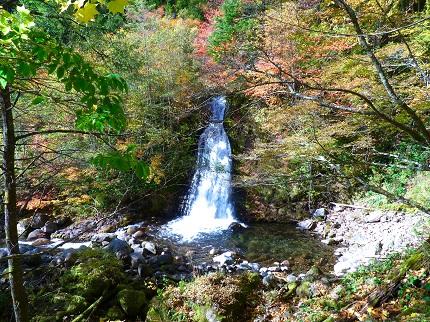 ダナの滝_その2