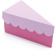 dessert box