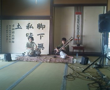 インド音楽1