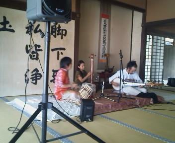 インド音楽2
