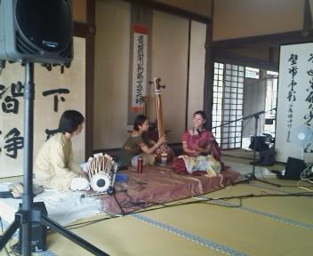 インド音楽3