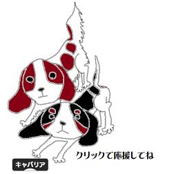 メルうし日和。-ブログ村2010.11