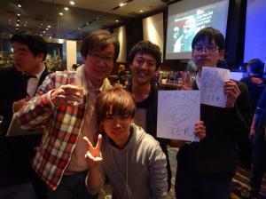 お天気キャスターイベント2014-2