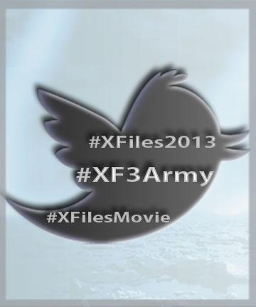 x-filesツイッターマラソン