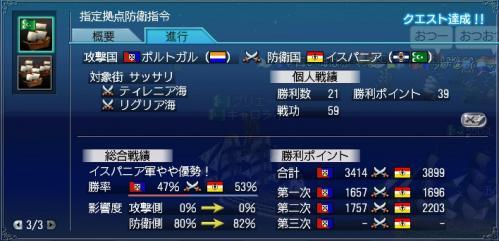 2日目戦功2012.7