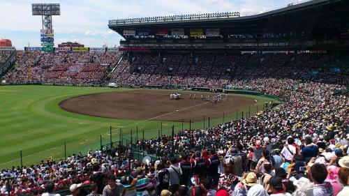 甲子園2012夏2