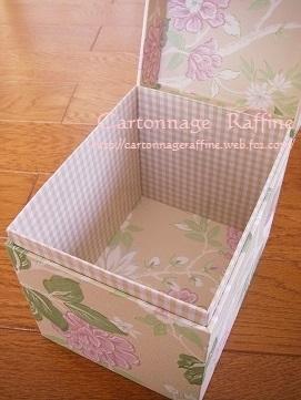 トランクスタイルの箱2