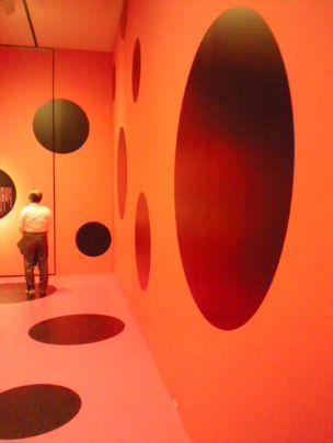 赤の水玉-1