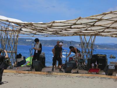沖ノ島12