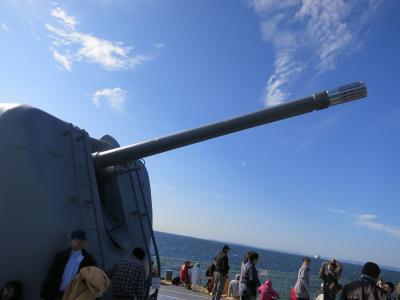観艦式11