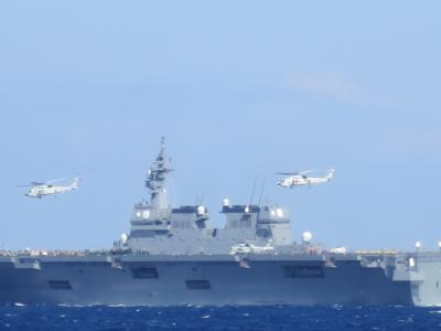 観艦式29