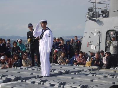 観艦式44