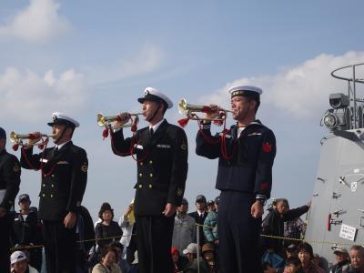 観艦式41