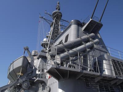 観艦式64