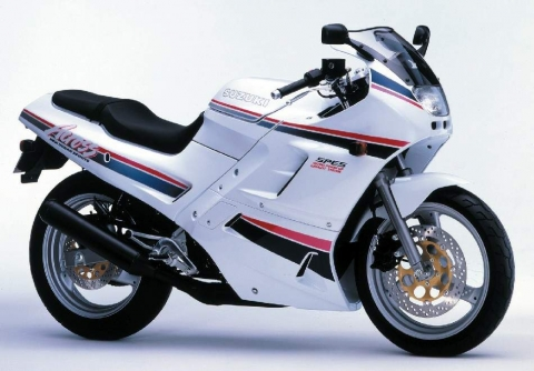 Suzuki Across 90