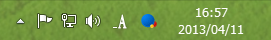 Windows 8でGoogleIMEが勝手に半角英数に