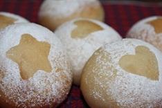 24.11.16黒糖パン