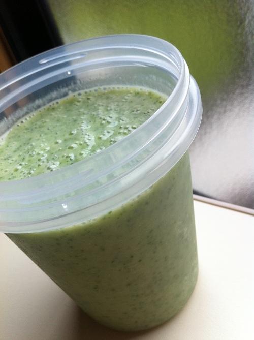 グリーンジュース2