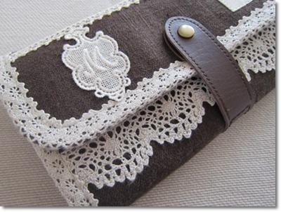 ベリンディ―さんのお財布