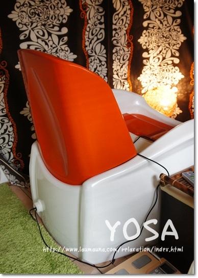YOSAのイス