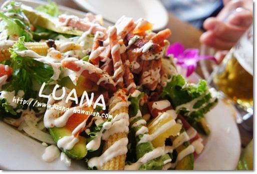 オリジナルサラダ