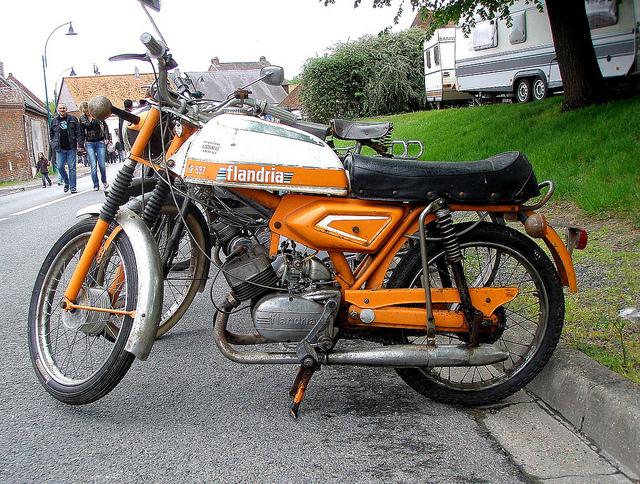 Flandria 50cc