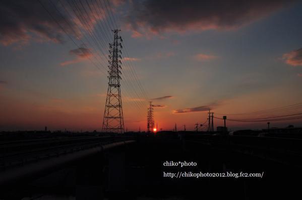 photo-154 夕暮れ4