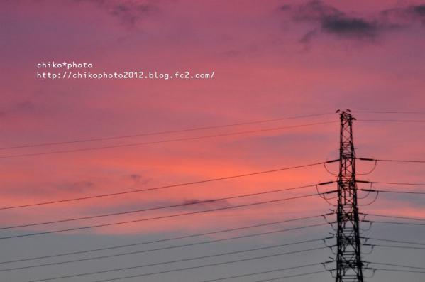 photo-194 夕暮れ7