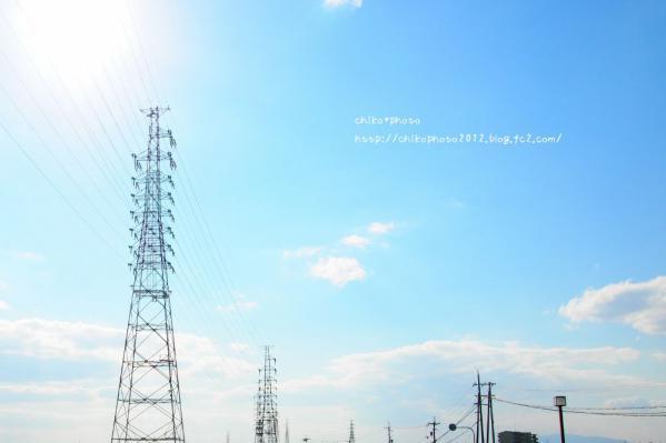 photo-208 2012年10月の空1