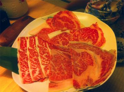 上海 日和