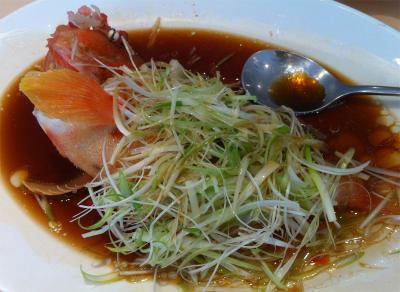 旺角海鲜菜馆(春风店)