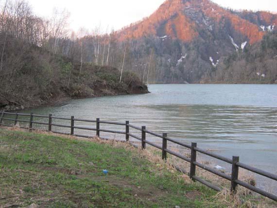 0506さっぽろ湖01