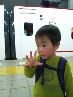 広島に帰りました