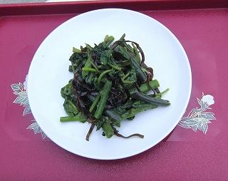 これぞ山菜