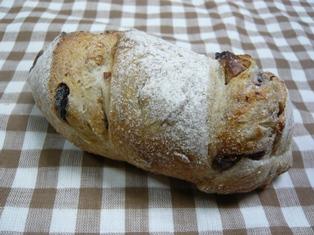 20121012_粉花のパン